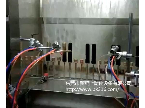 深圳麦克风自动喷涂线厂家供应