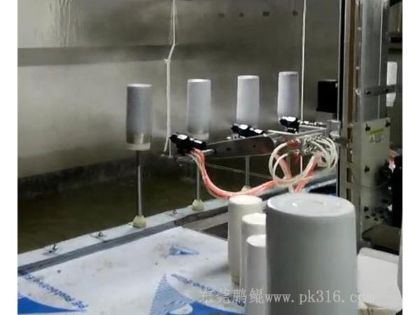 浙江不锈钢保温杯自动喷涂生产线,性价比高