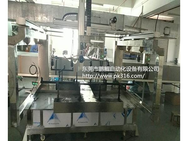 惠州自动喷涂设备厂家提供量身打造节约成本