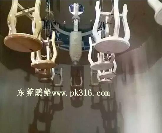 自动实木喷漆设备 (2)