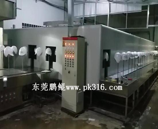 深圳涂装生产线