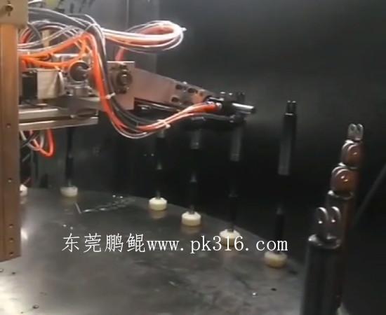 自动喷漆设备 (2)