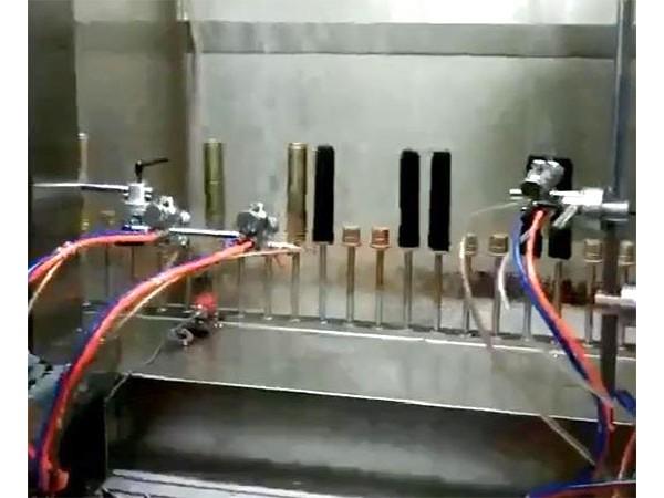 自动喷涂生产线 (2)