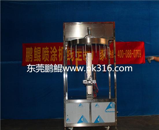 弹簧喷漆设备 (2)