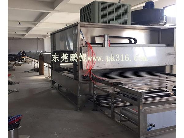 深圳喷涂设备生产线有哪些设备?