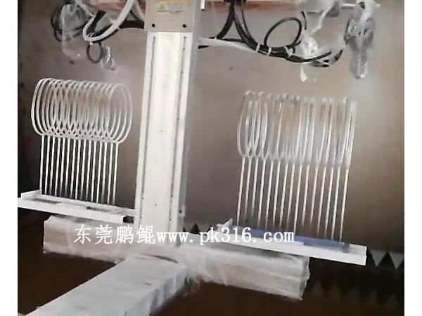 广东静电喷涂设备厂分享在使用机器过程中遇到的问题及对策