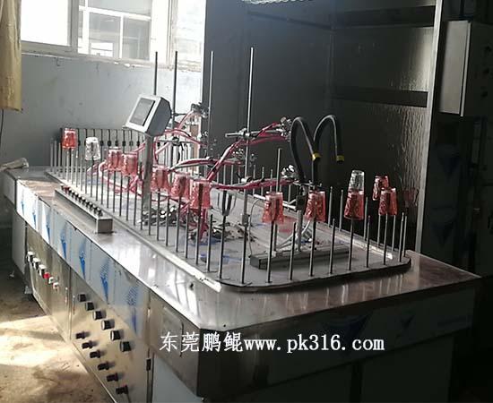 江苏玻璃瓶喷涂设备.