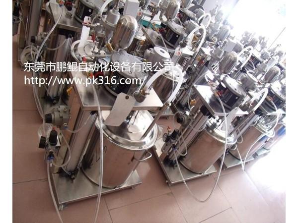 自动化喷漆设备气动隔膜泵产品安装及注意事项