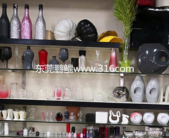 酒瓶表面喷色设备 (2)