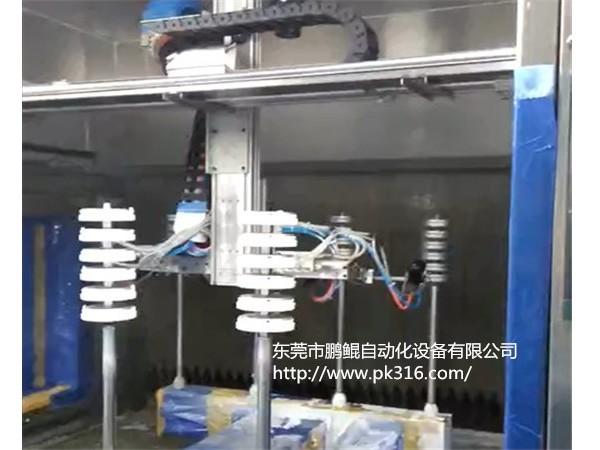 深圳汽车内饰件自动喷涂设备表面涂装品质好