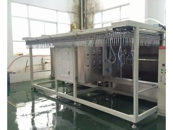 东莞智能化喷涂设备厂家教您气动隔膜泵产品安装及注意事项
