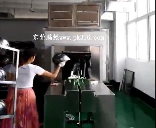 深圳自动UV喷涂设备2