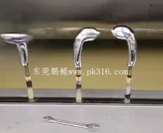 淋浴头涂装流水线 (2)