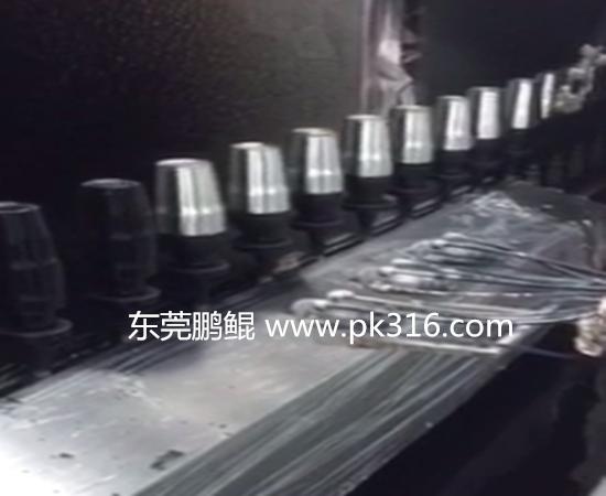 自动喷漆流水线设备 (2)