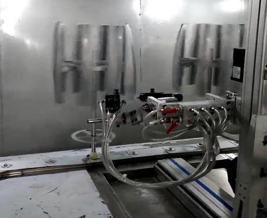 自动喷漆设备厂家2