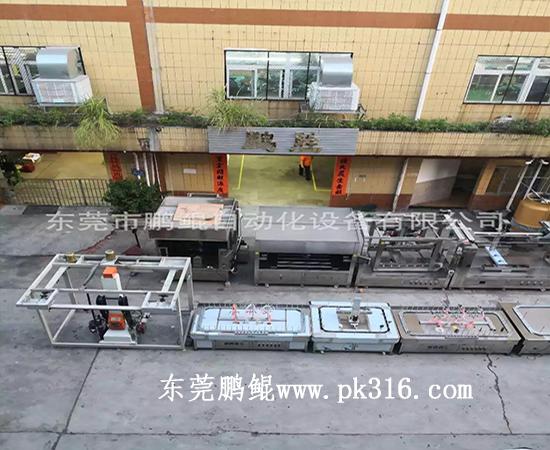 东莞喷油设备厂家