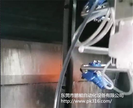 鱼钩喷涂设备厂家 (2)