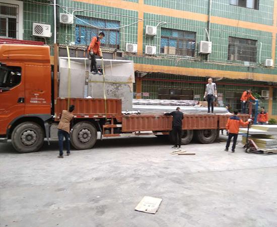 广东莞涂装设备厂家