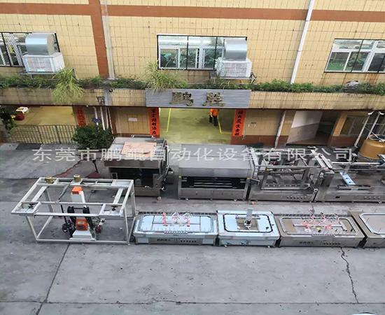 苏州喷涂设备厂家