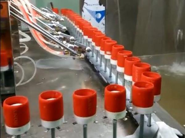 塑胶制品喷漆解决方案5