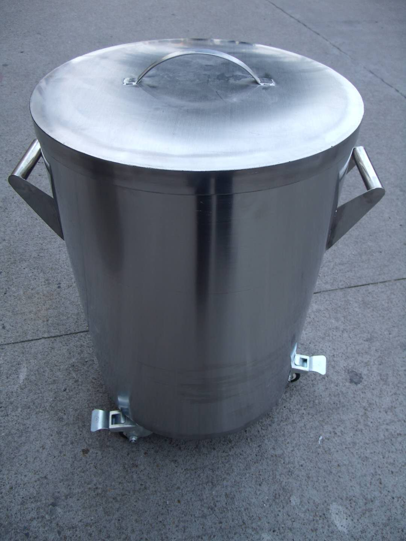移动式搅拌桶