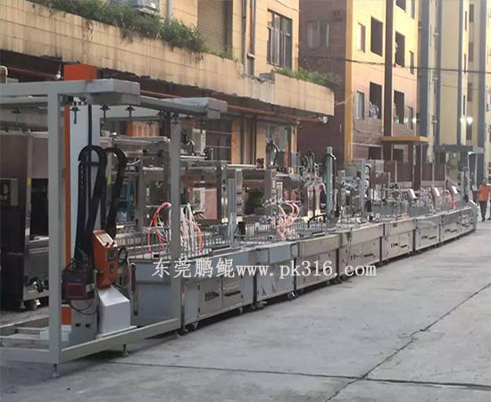 福建喷漆设备生产厂家