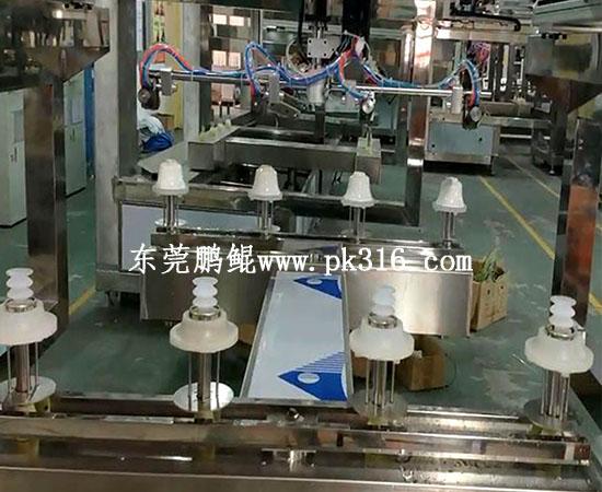 陶瓷喷釉自动化设备