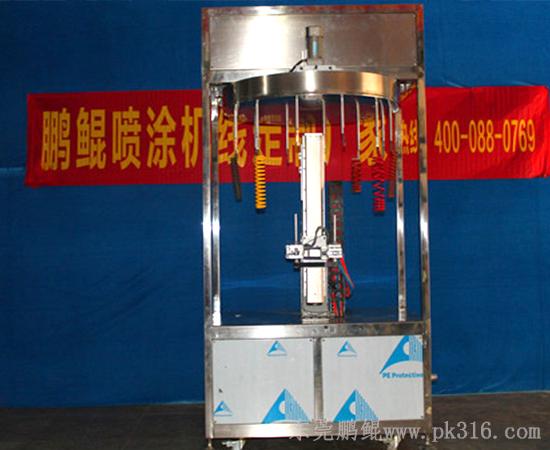 山东临朐喷涂设备厂1