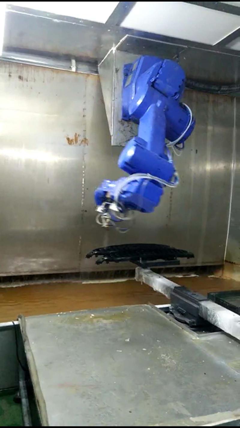 机器人11