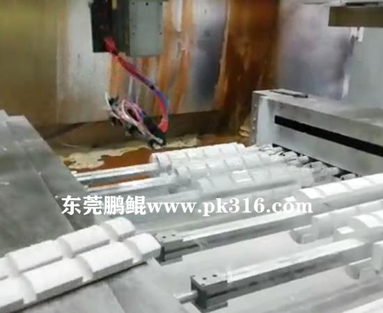 木器自动喷漆设备