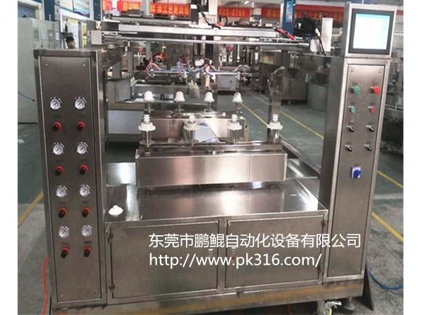 江西陶瓷自动喷涂机厂家非标量化量身定制