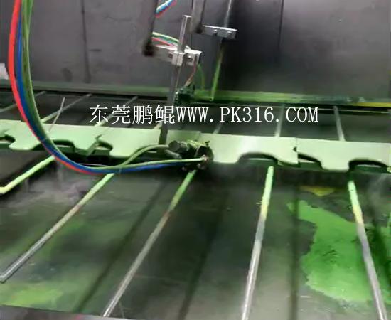 塑胶自动化涂装设备厂家