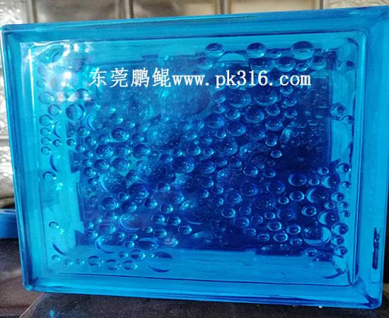玻璃砖喷涂设备