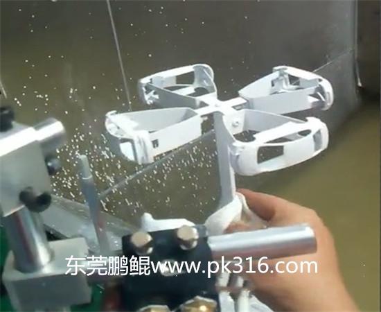 玩具车自动喷漆机.