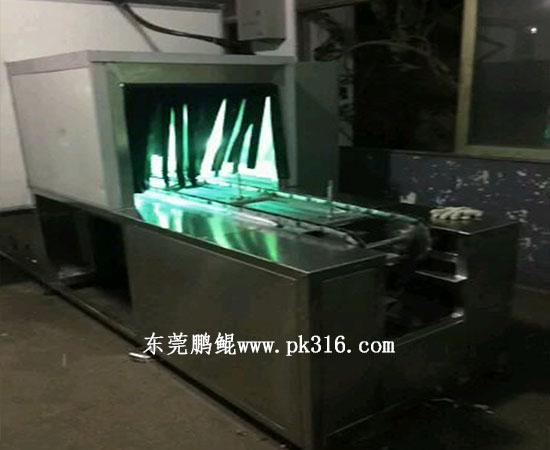 小型UV喷漆设备1