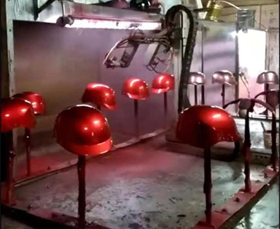 东莞喷涂设备厂家
