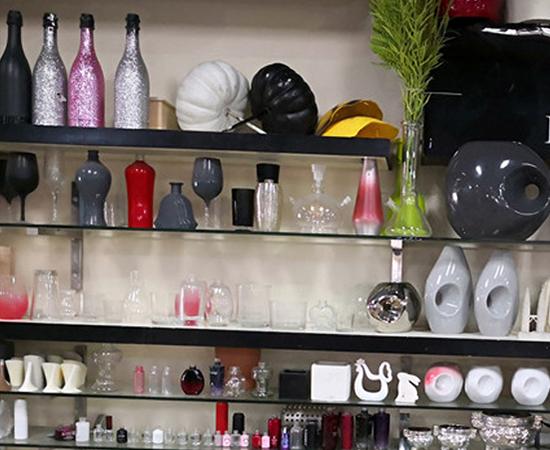 玻璃酒瓶自动喷漆机.