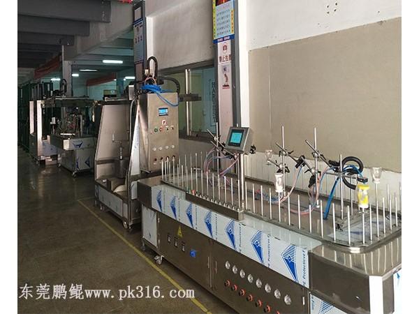 江苏盐城喷漆设备生产厂家哪家好