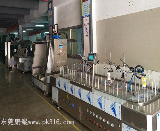 江苏盐城喷漆设备生产厂家
