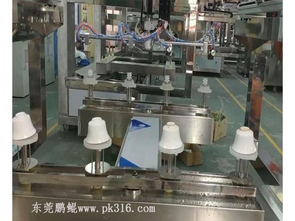 如何选择广东喷涂设备生产厂家
