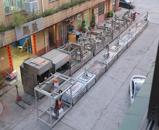 广东自动喷涂设备厂