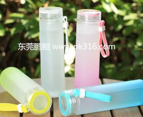 广东莞渐变色杯子自动喷涂机设备 (2)