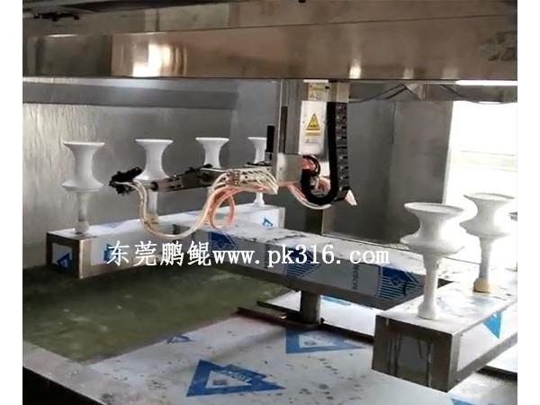 东莞树脂喷漆机为涂装行业带来的改变