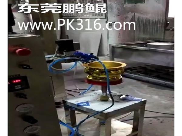 使用香炉自动喷漆设备需要做哪些前处理?