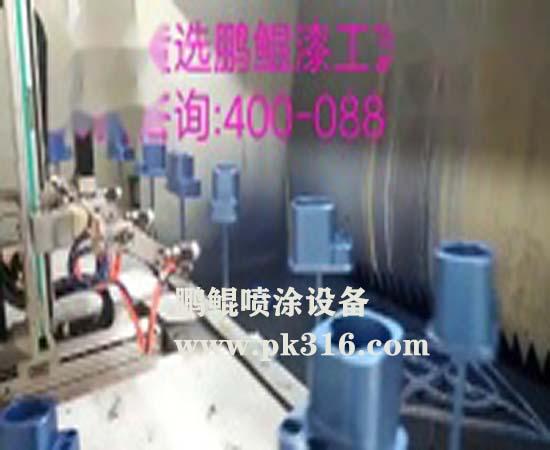 自动化喷涂设备生产厂家