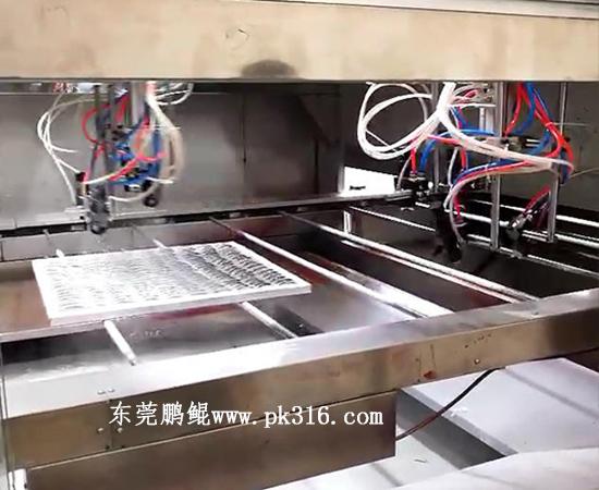 小工件自动喷涂设备2