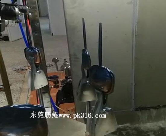 小工件自动喷涂设备7