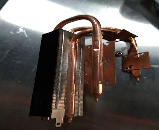 散热器自动喷油设备2