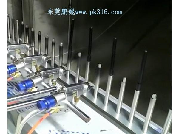 广东揭阳喷漆生产线,环保高效省漆