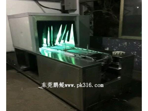 广州uv喷漆生产线,适用喷涂产品种类广泛